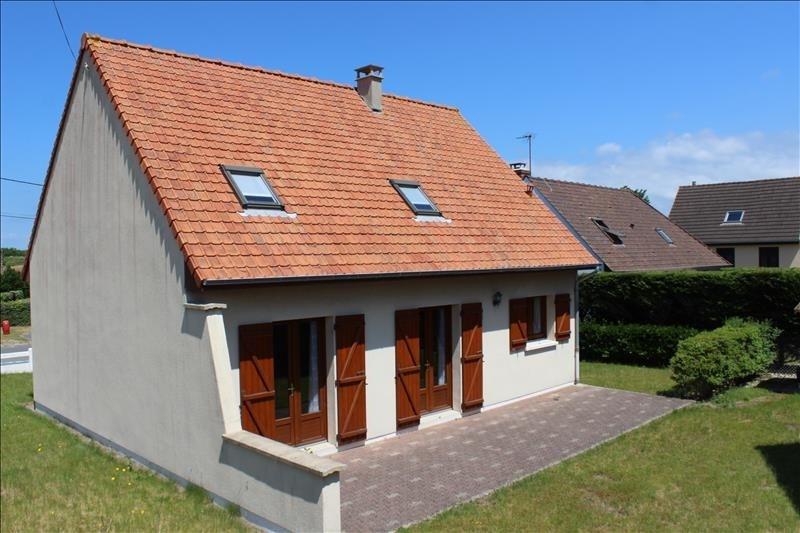 Vente maison / villa Fort mahon plage 276000€ - Photo 2