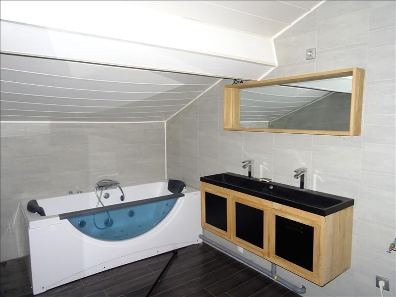 Vente maison / villa St jean de bournay 335000€ - Photo 8