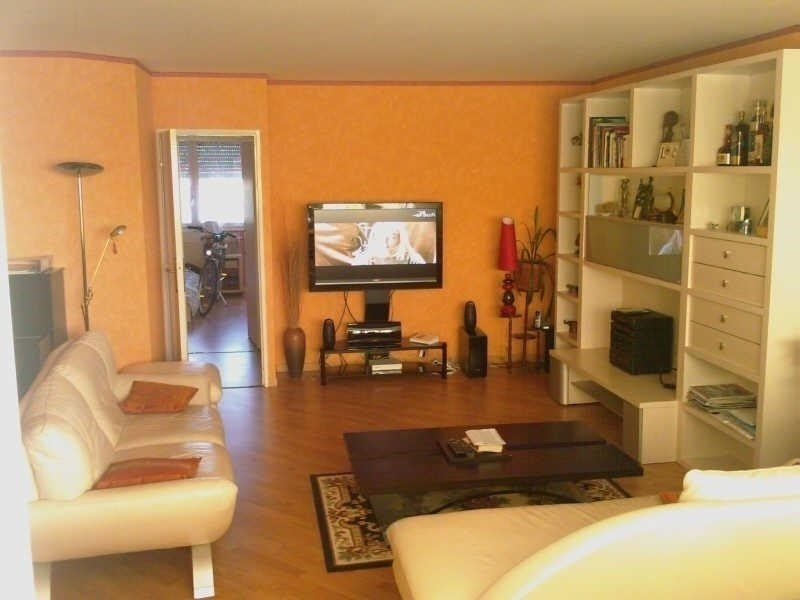 Sale apartment Evry 165 000€ - Picture 1