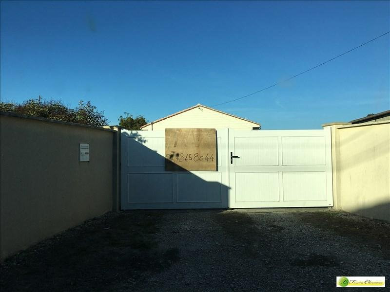 Sale house / villa Plassac rouffiac 161640€ - Picture 23