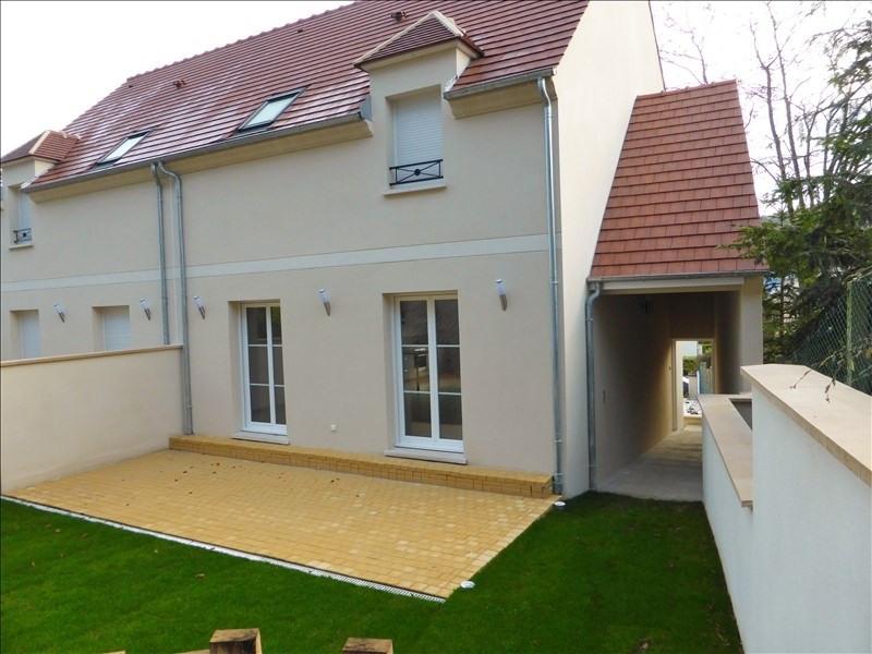 Rental house / villa Verneuil en halatte 1250€ CC - Picture 1