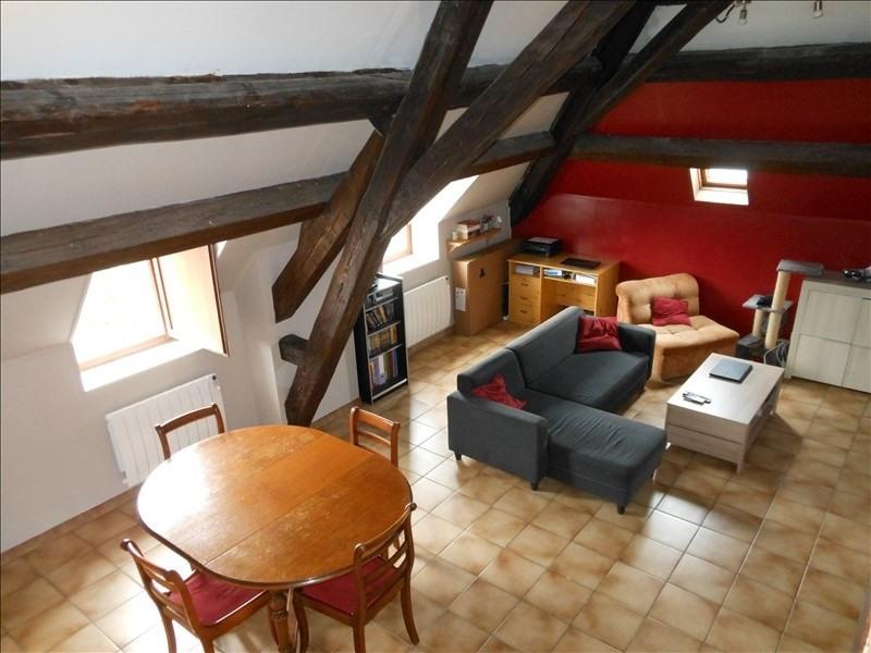 Vente appartement St pourcain sur sioule 60000€ - Photo 2