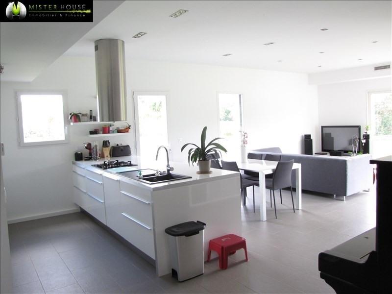 Verkoop  huis Montauban 258000€ - Foto 6