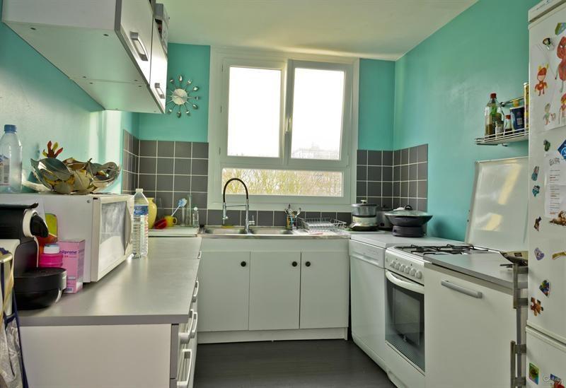 Revenda apartamento Herouville st clair 107000€ - Fotografia 2