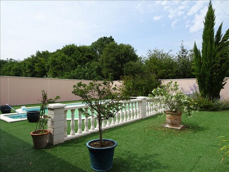 Sale house / villa Mauze sur le mignon 288750€ - Picture 2