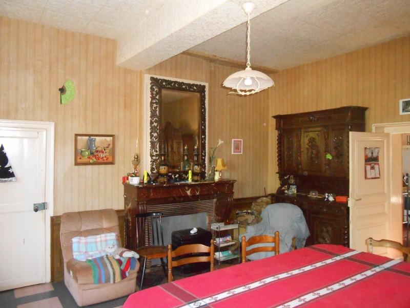 Sale house / villa Le fouilloux 233000€ - Picture 3