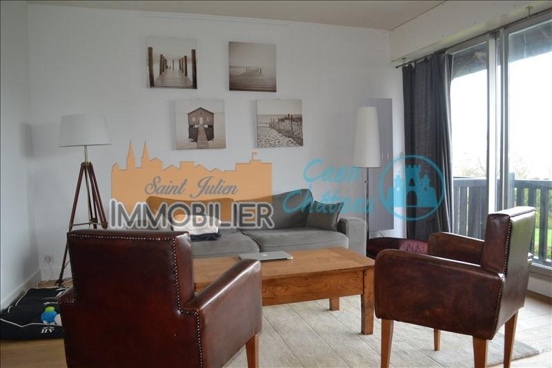 Vente de prestige appartement Tourgeville 241000€ - Photo 4
