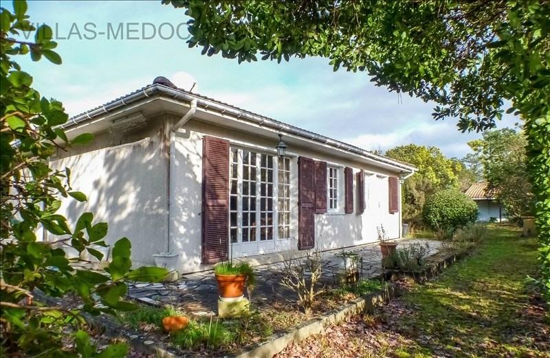 Vente maison / villa Vendays montalivet 234000€ - Photo 2