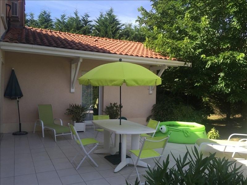 Vente maison / villa Le taillan medoc 432500€ - Photo 1