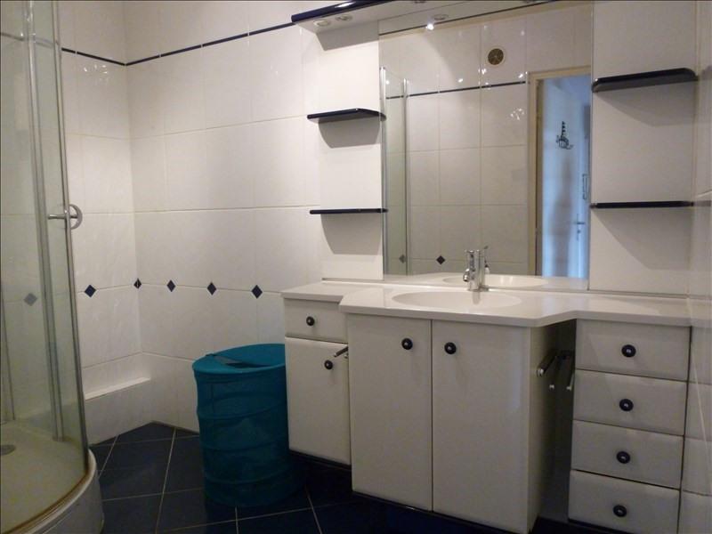 Sale apartment Paris 19ème 404000€ - Picture 3