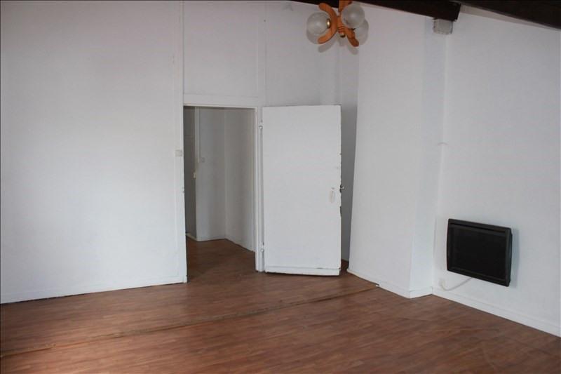 Verkoop  flatgebouwen Vienne 168000€ - Foto 2