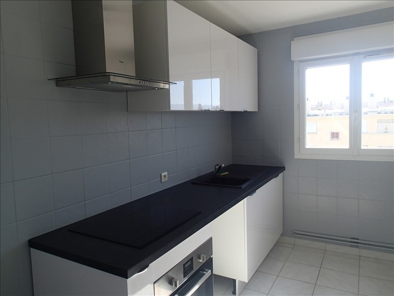 Sale apartment Guilherand 106 000€ - Picture 3