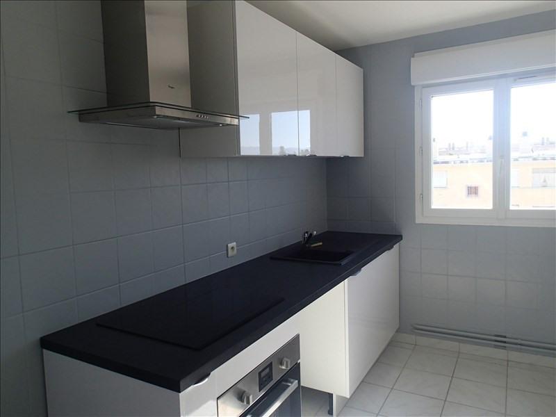 Venta  apartamento Guilherand 106000€ - Fotografía 3