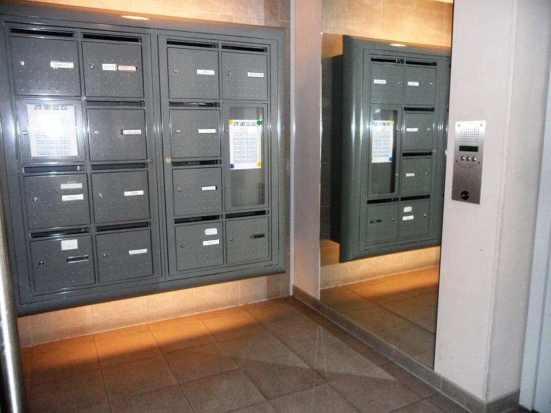 Sale apartment Gennevilliers 350000€ - Picture 2
