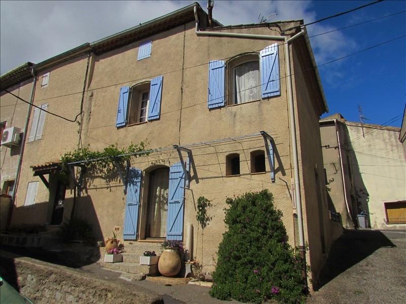 Sale house / villa Montady 104000€ - Picture 1