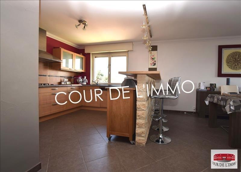 Vendita appartamento Reignier-esery 308000€ - Fotografia 7