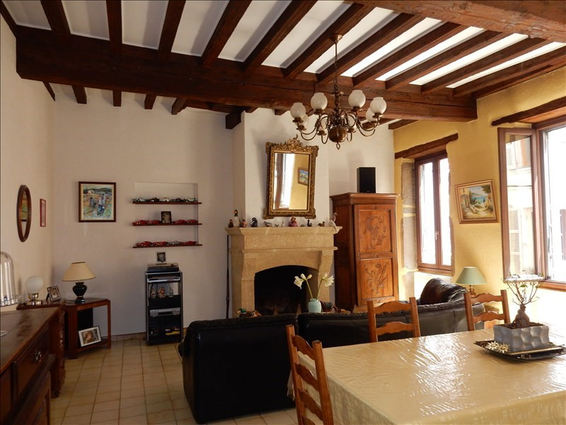 Vente appartement Vienne 189 000€ - Photo 1