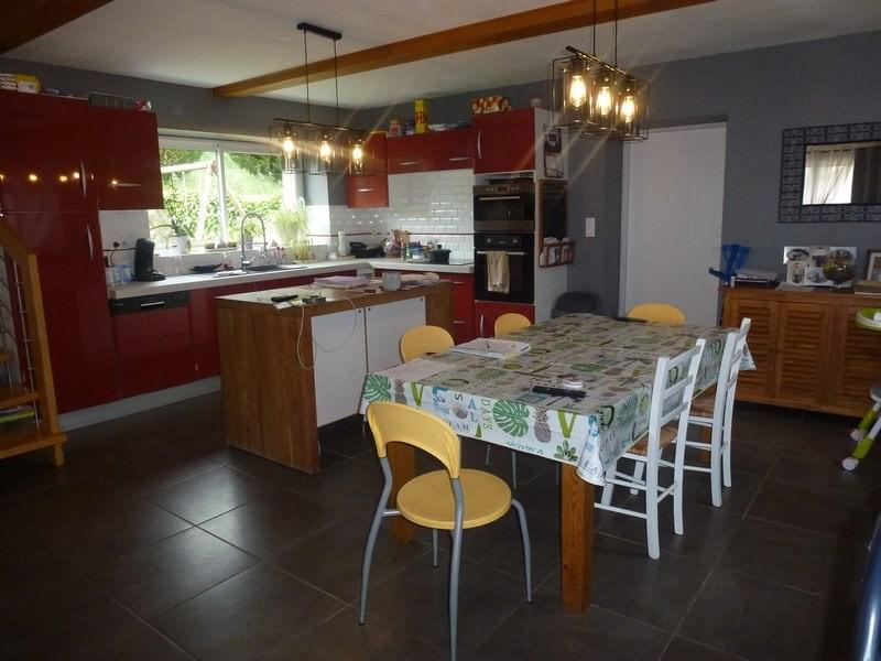 Sale house / villa Chateauneuf de galaure 249000€ - Picture 4