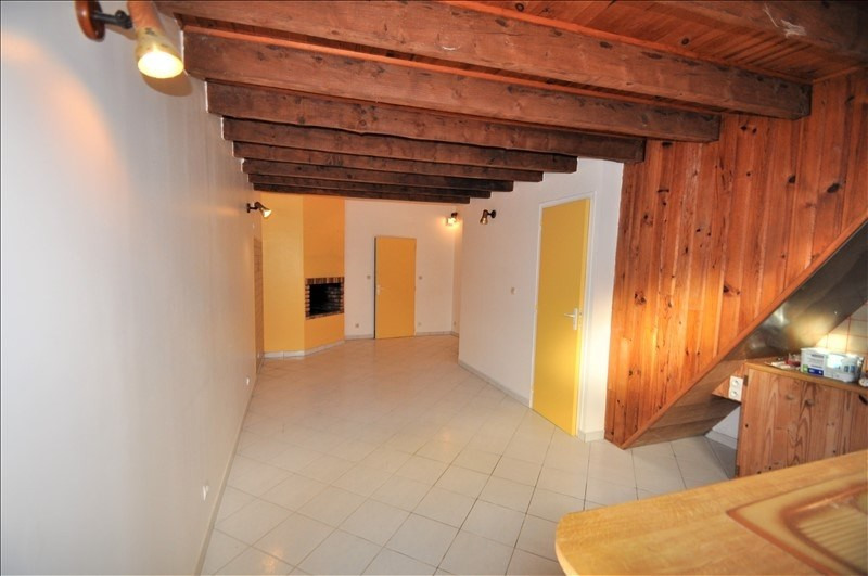 Sale house / villa Rouans 65 000€ - Picture 2