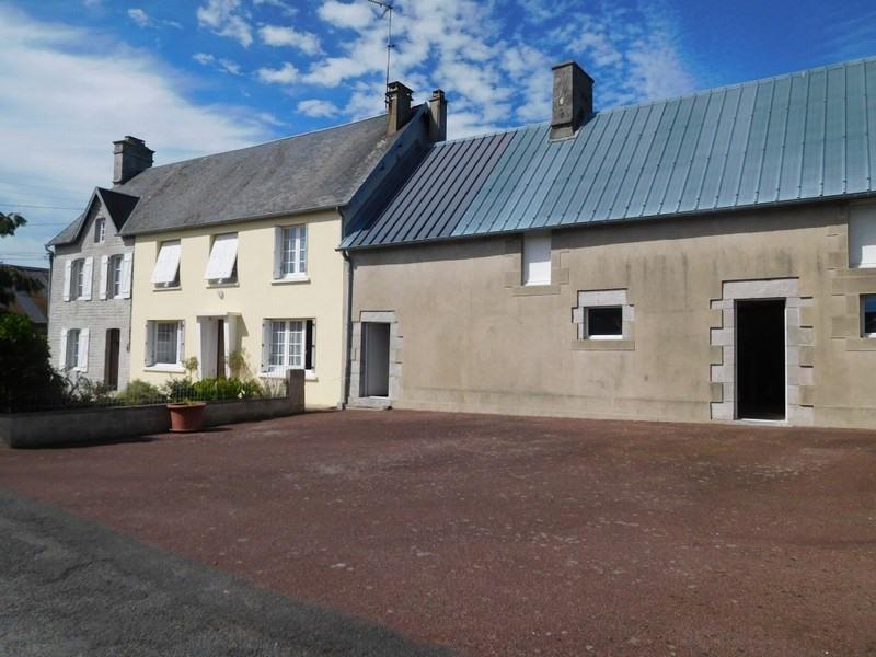 Revenda casa Herenguerville 159900€ - Fotografia 2