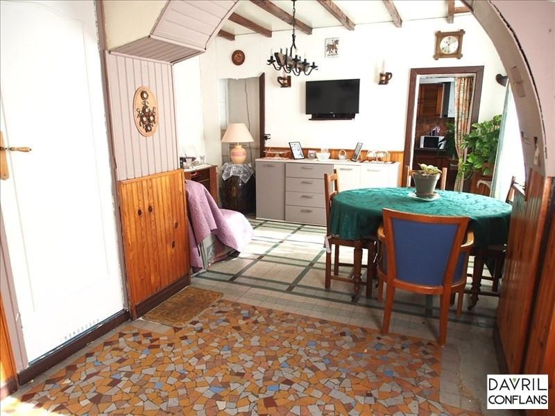 Vente maison / villa Conflans ste honorine 169500€ - Photo 4