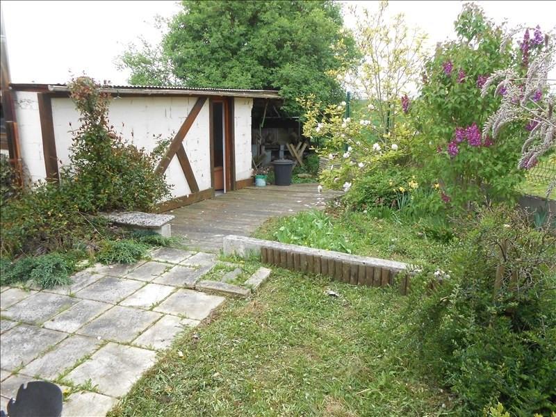 Vente maison / villa St quentin 157000€ - Photo 4