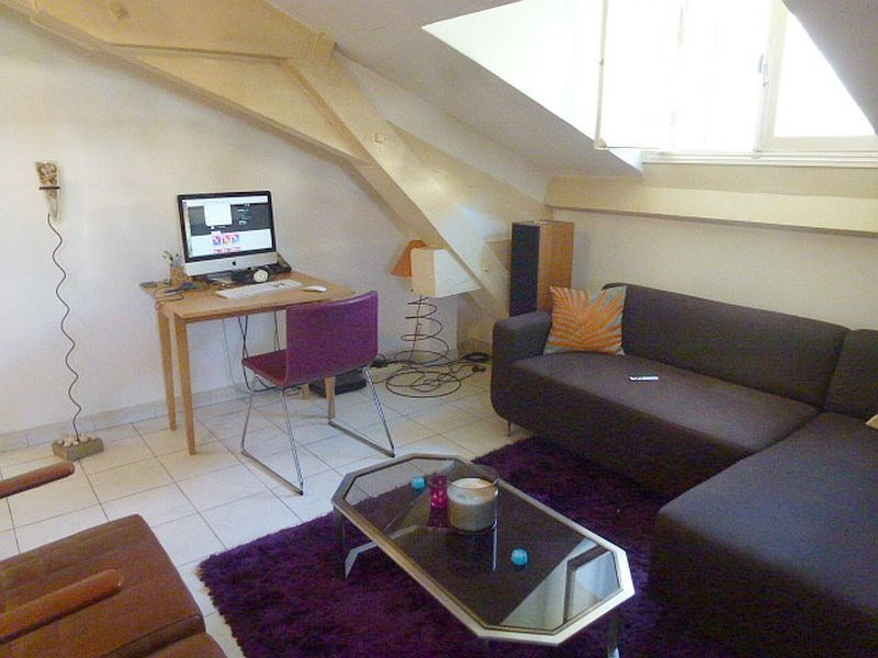 Sale apartment Nice 163 000€ - Picture 5