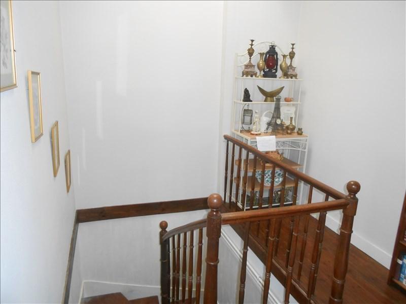 Sale house / villa Aulnay 111825€ - Picture 7