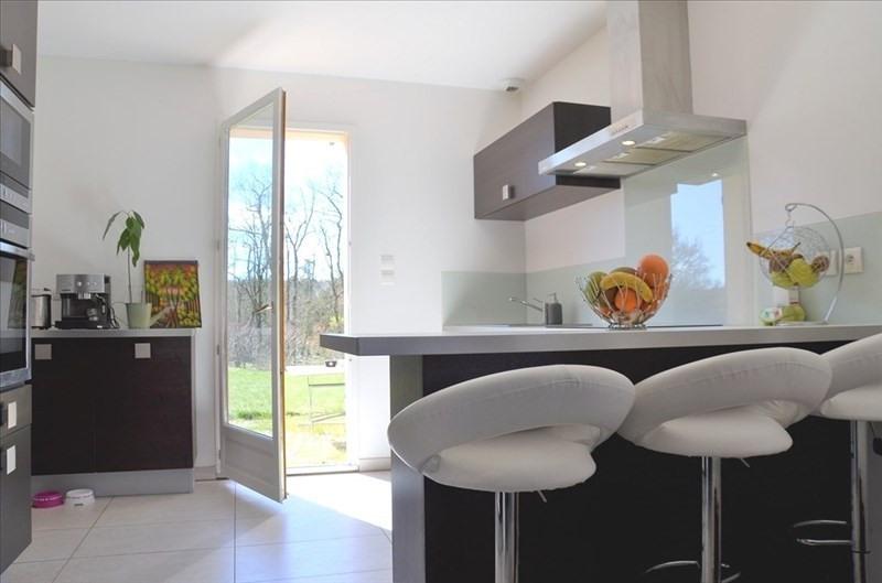 Sale house / villa Caraman (secteur) 203000€ - Picture 4