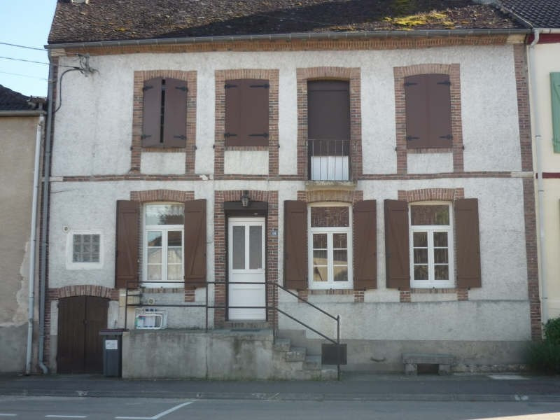 Vente maison / villa Mont st sulpice 98000€ - Photo 9