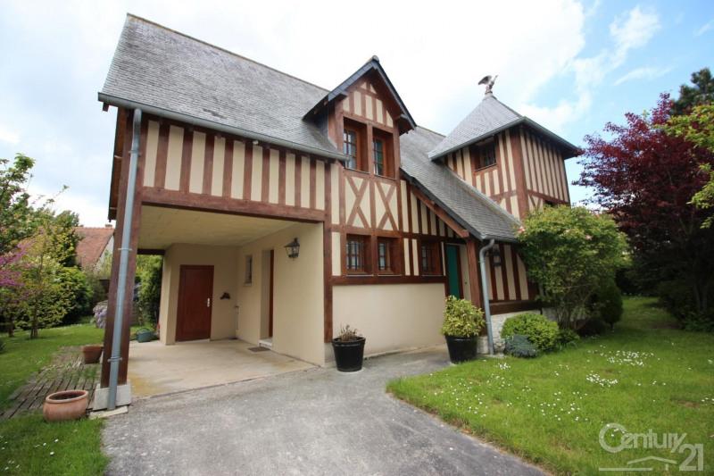 Vente de prestige maison / villa Deauville 619000€ - Photo 5