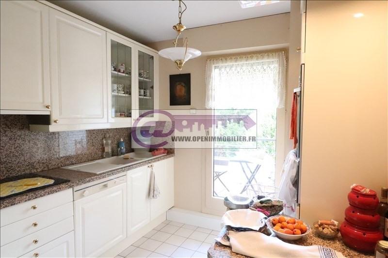 Sale apartment Enghien les bains 430000€ - Picture 4