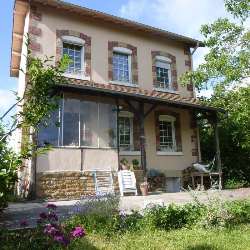 Sale house / villa Cuisery 5 minutes 145000€ - Picture 1
