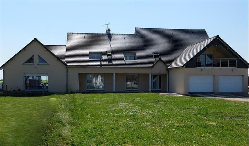 Sale house / villa Blois 514000€ - Picture 1