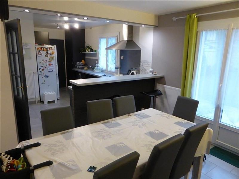Sale house / villa Pont ste maxence 249000€ - Picture 5