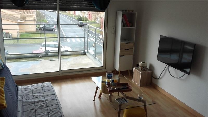 Location appartement Niort 404€ CC - Photo 2