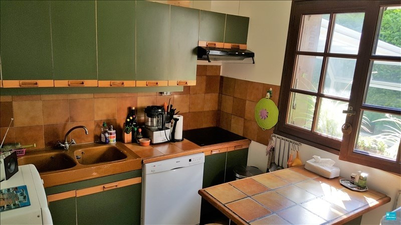 Vente maison / villa Antony 680000€ - Photo 6