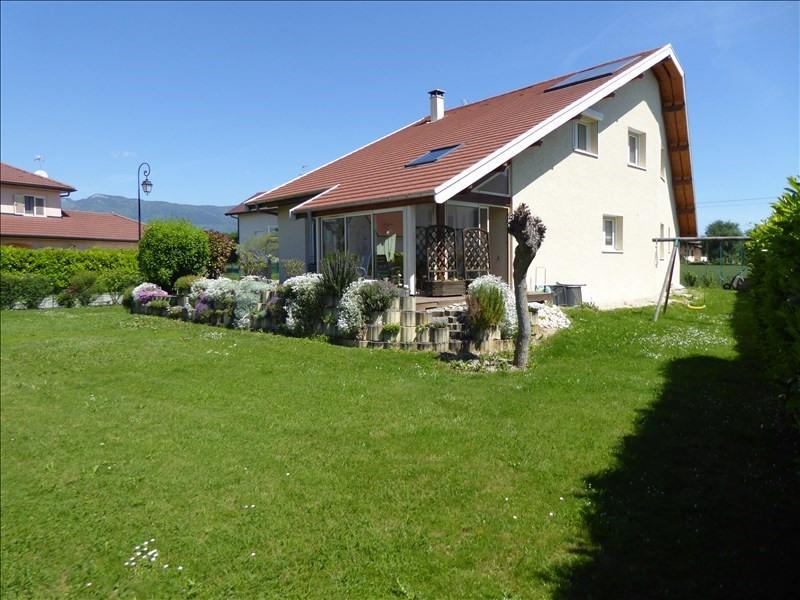 Vente maison / villa Segny 740000€ - Photo 3