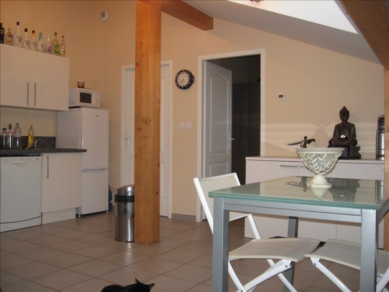 Location appartement St maurice de gourdans 540€ CC - Photo 3
