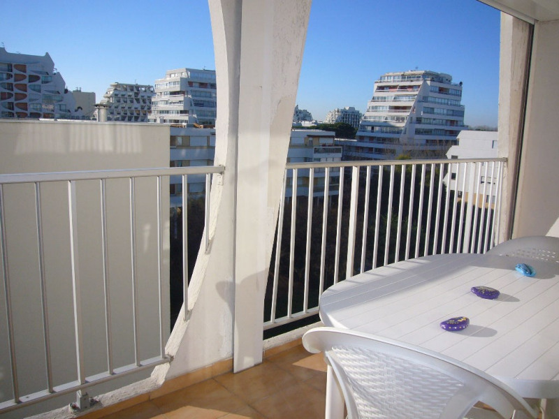 Vente appartement La grande motte 167 500€ - Photo 4