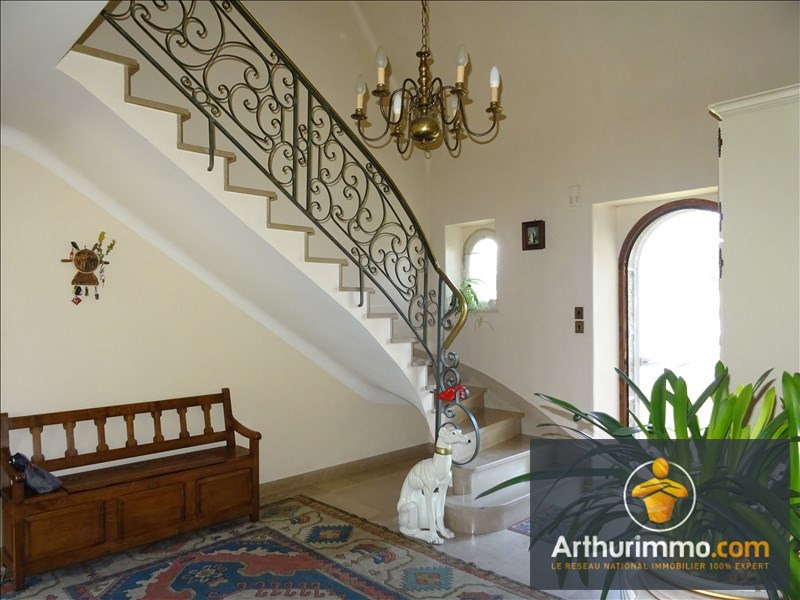 Sale house / villa Yffiniac 278 250€ - Picture 6