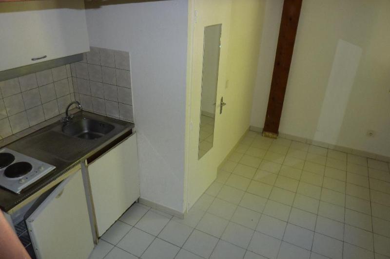 Location appartement Aix en provence 430€ CC - Photo 3