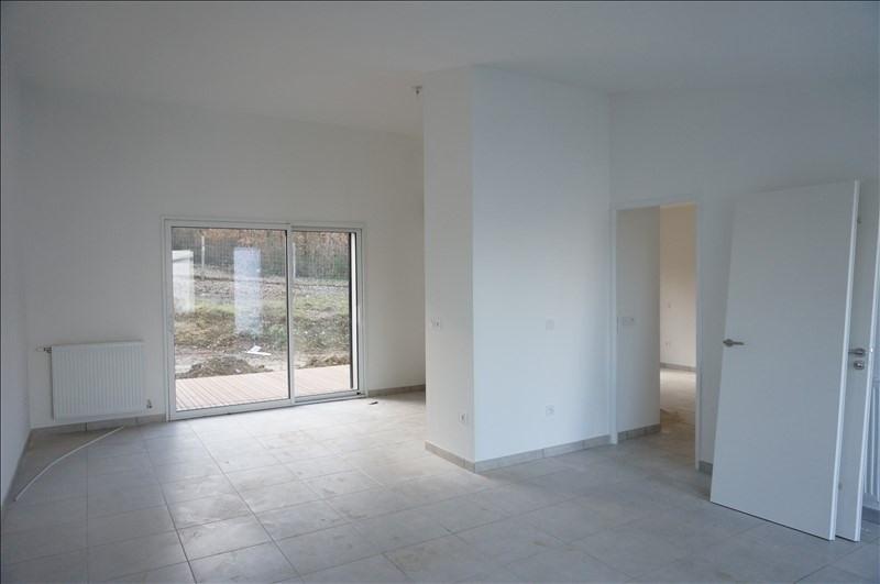 Vente maison / villa Cornebarrieu 347900€ - Photo 2