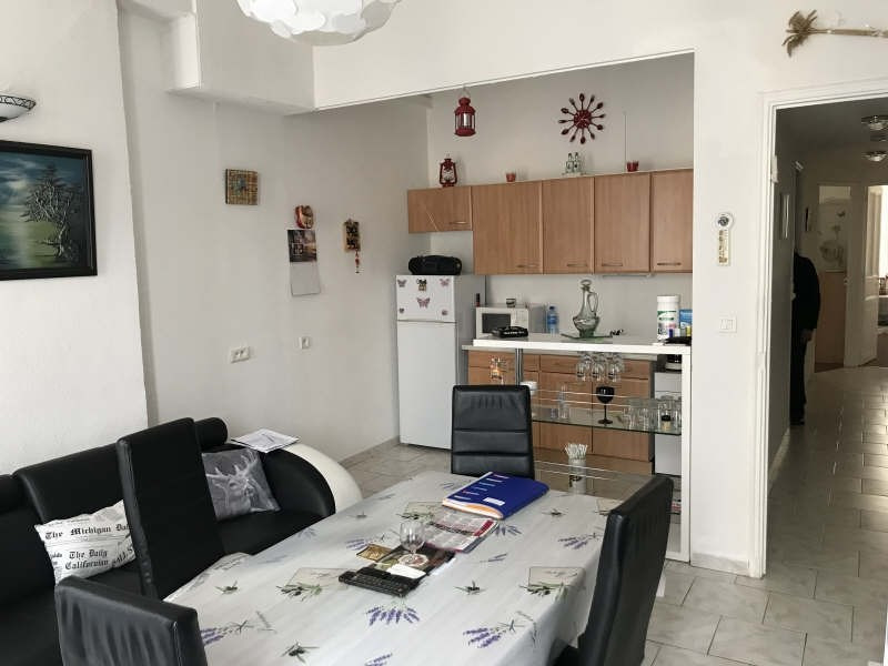 Vente appartement Toulon 110 000€ - Photo 1