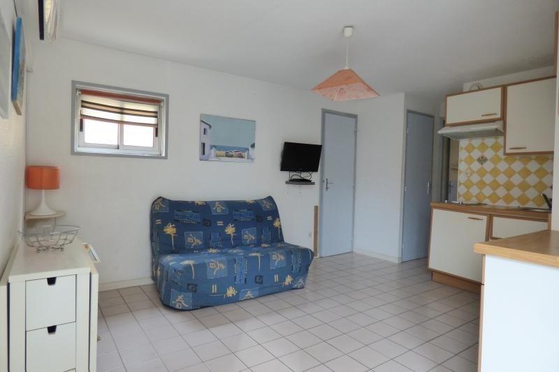 Vente appartement Valras plage 109000€ - Photo 9