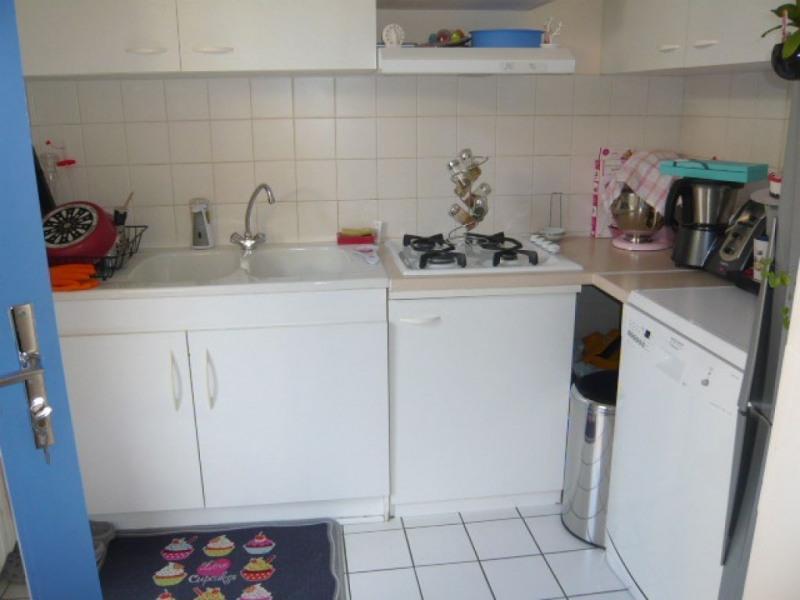 Vente appartement Perigueux 109500€ - Photo 8