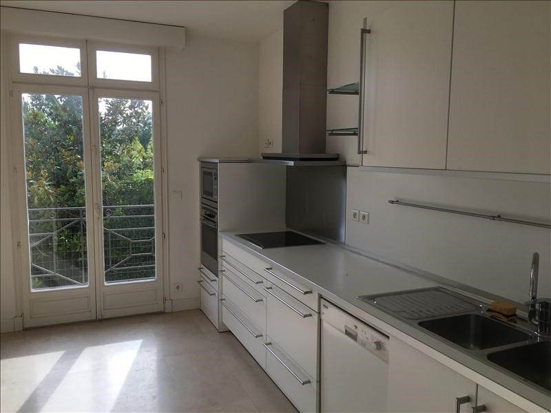 Location maison / villa St germain en laye 4500€ CC - Photo 4