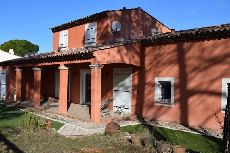 Verkoop van prestige  huis Montauroux 535000€ - Foto 22