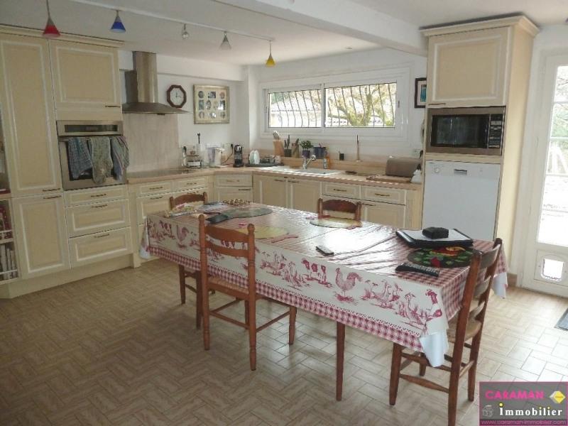 Vente maison / villa Puylaurens  secteur 425000€ - Photo 3