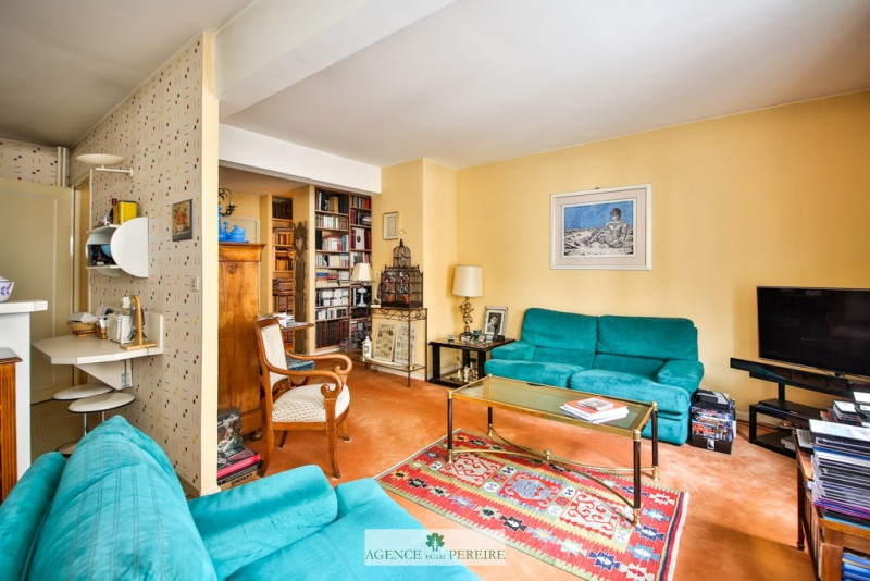 Sale apartment Paris 17ème 535000€ - Picture 7